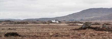 Remote Home, Ireland