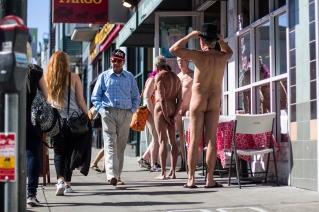 Haight, San Francisco