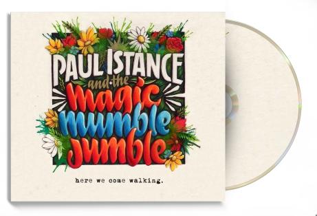 The Magic Mumble Jumble, Here We Come Walking