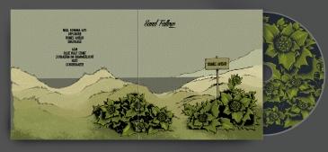 Sandfallow, Dunes Ahead
